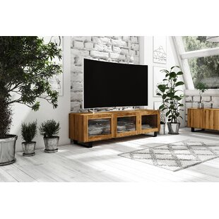Daughtery TV Stand For TVs Up To 85