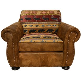 Lecuyer Armchair by Millwood Pines