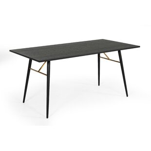 Serena Modern Dining Table Wrought Studio