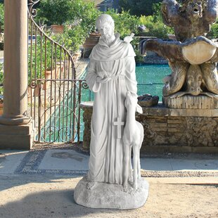 Design Toscano Saint Franc..