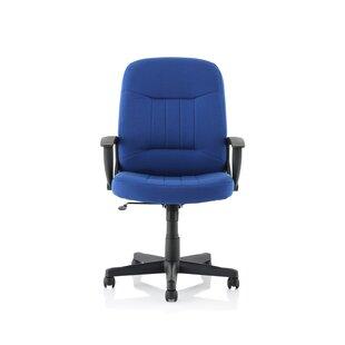 Hague Desk Chair By Symple Stuff