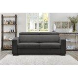 Betthezel 80.7'' Square Arm Sofa Bed by Latitude Run®