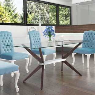 Ardihannon Dining Table by Corrigan Studio Best Choices