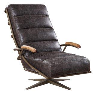 Roehl Swivel Lounge Chair
