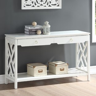 Adam Console Table by Grovelane Teen