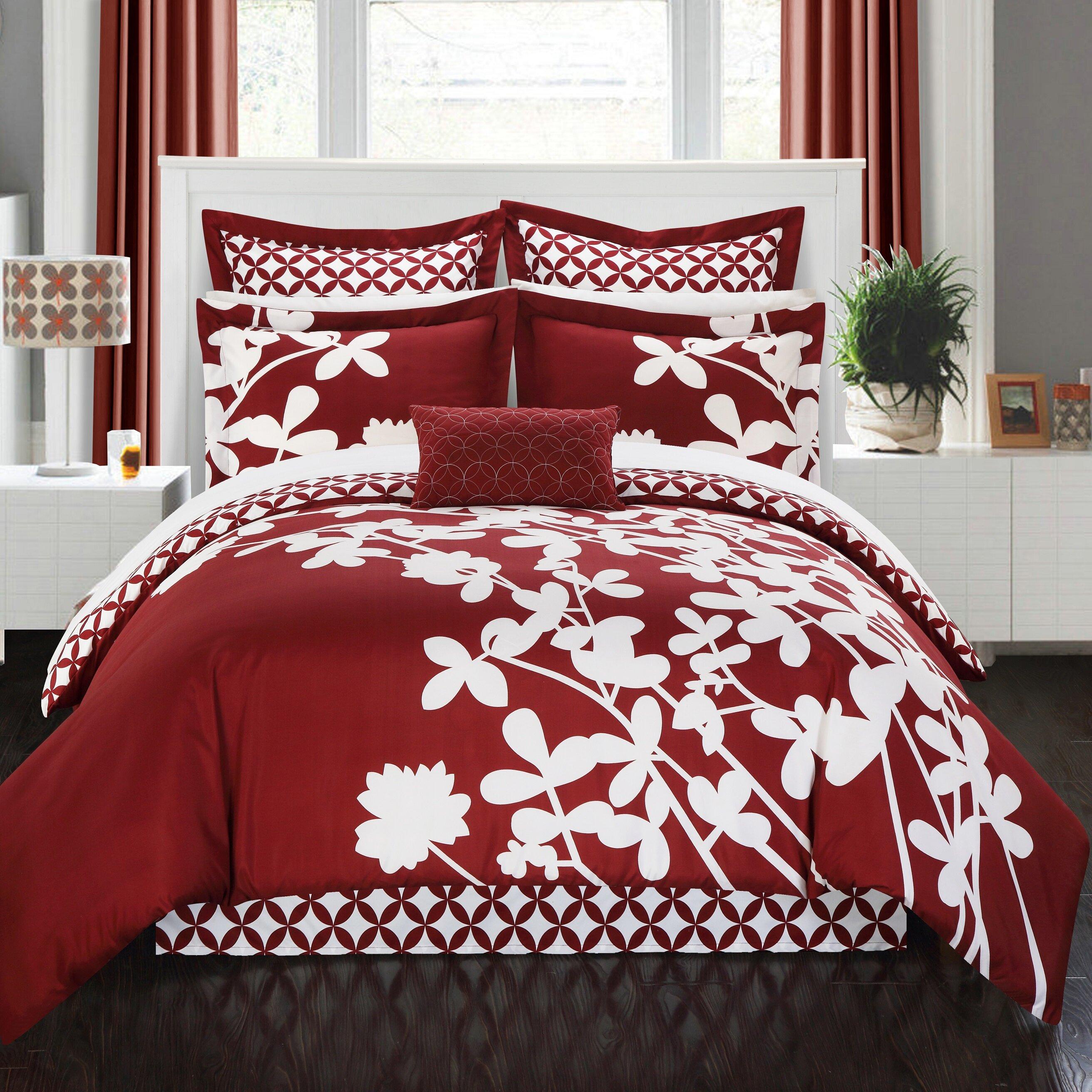 comforter corner photos impressive blue maroon outstanding sets girls bedding bedspread size full