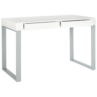 Farfan 2 Drawer Writing Desk