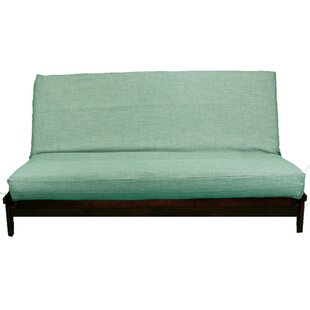 Medley Box Cushion Futon Slipcover