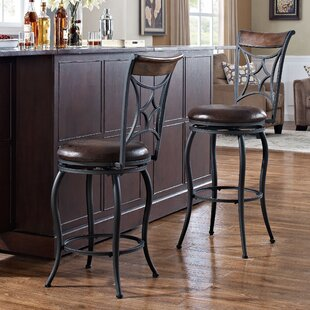 Betz 26 Swivel Bar Stool Charlton Home