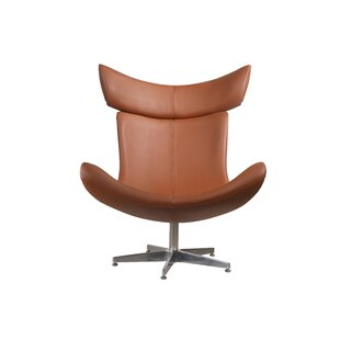 Lesley Lounge Chair By Corrigan Studio