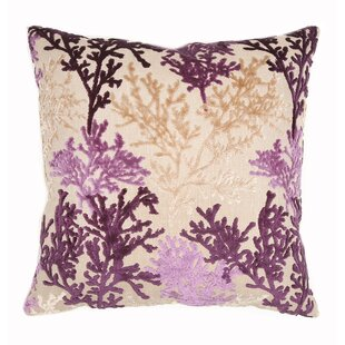 Nevis Throw Pillow