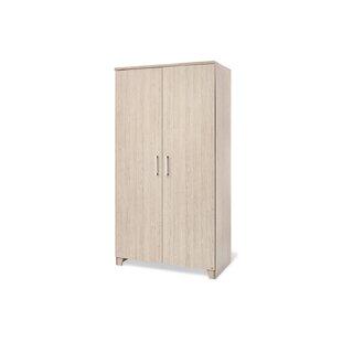 Bolero 2 Door Wardrobe By Pinolino
