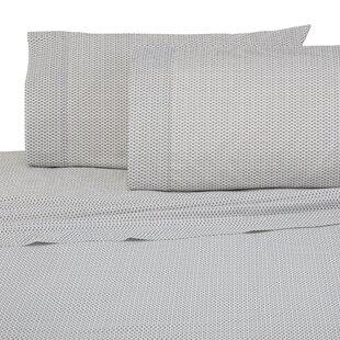 Siesta 300 Thread Count 100% Cotton Sheet Set