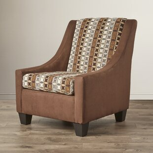 Blanch Armchair by House of Hampton Today Sale Only