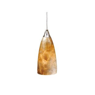 Affordable Moris 1-Light Mini Pendant By Ebern Designs