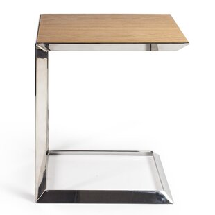 Find the perfect Maranto End Table ByBrayden Studio