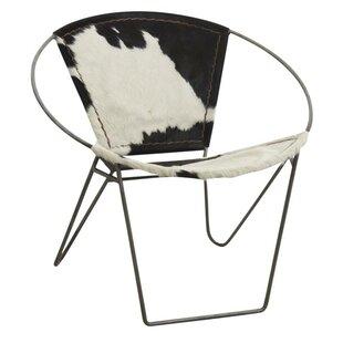 Gard Round Tub Chair By Union Rustic