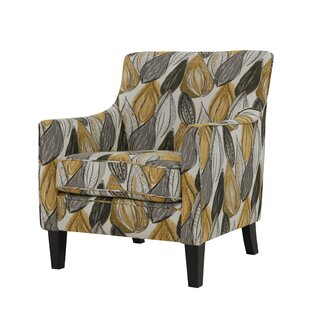 Compare & Buy Meisner Armchair By Ebern Designs