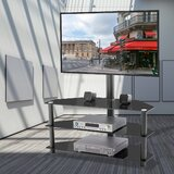 Labady TV Stand for TVs up to 49 by Latitude Run®