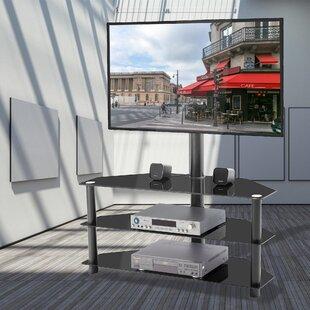 Multifunction Floor Stand Mount for 3265 Screens