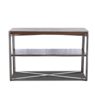 Gracie Oaks Essexville Console Table