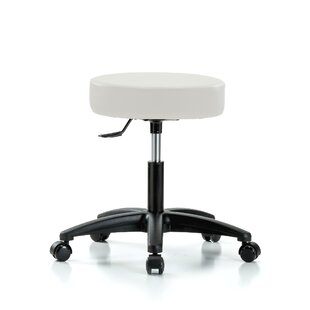 Coupon Height Adjustable Swivel Stool By Perch Chairs & Stools