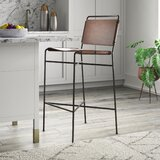 Stoehr Counter and Bar Stool by Mercury Row