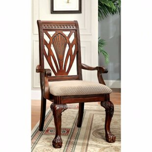 Barryknoll Traditional Dining Chair (Set of 2)