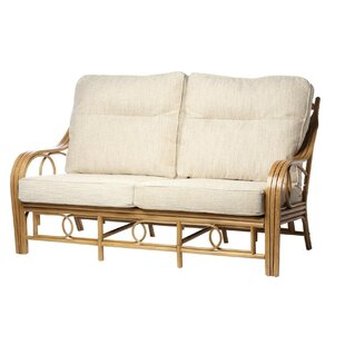 Review Julianna 3 Seater Conservatory Sofa