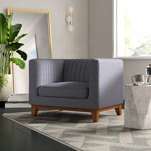 Mastin Armchair