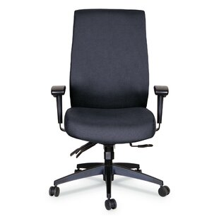Otwell High-Back Multifunction Task Chair