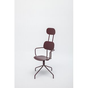 Elaina Executive Chair By Corrigan Studio