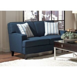 Jamil Loveseat by Latitude Run