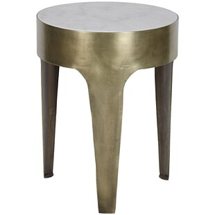 End Table by Noir