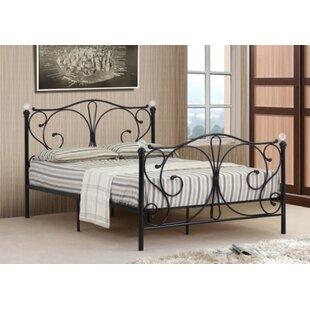 Orourke Bed Frame By Marlow Home Co.