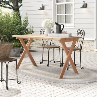 Vindas Cedar Economy Wooden Picnic Table