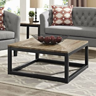 Gracie Oaks Mendivil 2 Piece Coffee Table Set