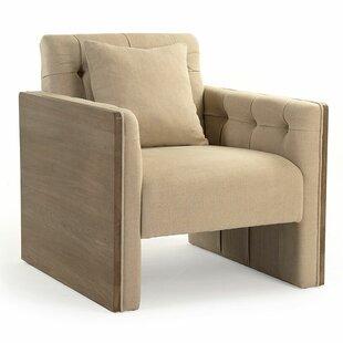 Sakai Armchair by Brayden Stud..