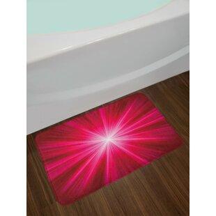 Hot Pink Bath Rug Wayfair