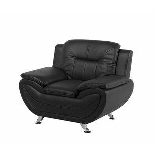 Rizzo Armchair by Brayden Studio
