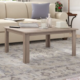 Highbridge Coffee Table by Highland Dunes
