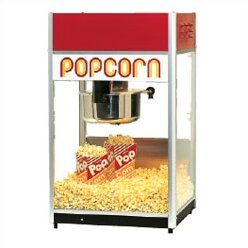 6 Oz. Classic Popcorn Machine