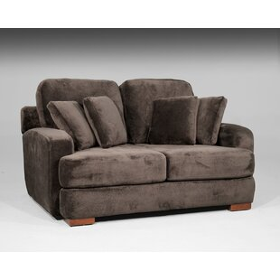 Charlotte Loveseat by Sage Avenue