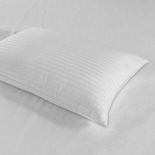 Tencel Bed Down Alternative Pillow