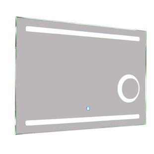 Compare & Buy Fullilove LED Bathroom/Vanity Mirror ByOrren Ellis