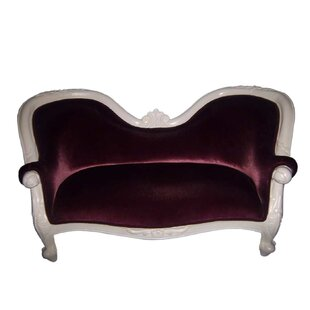 Victorian Kids Chaise Lounge by JazTy