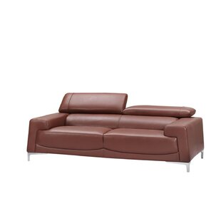 Best Reviews Rawnsley Saddle Sofa by Orren Ellis Reviews (2019) & Buyer's Guide
