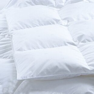 Marseille Lightweight Down Comforter