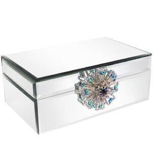 Purchase Dhalia Trinket Jewelry Box ByDesign Guild