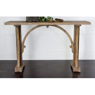 Aubin Console Table